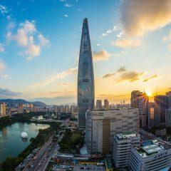 Sharing City: Seoul