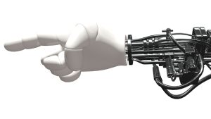 DHL Roboter
