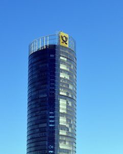 DHL Tower Bonn